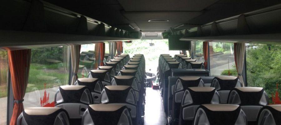 Busreisen Heinsberg