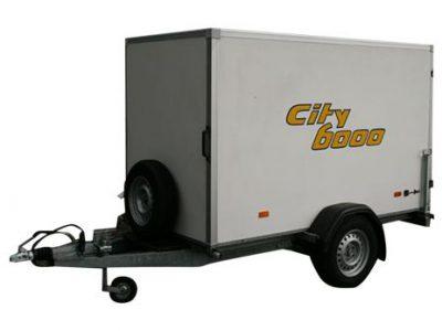 City 6000 Busvermietungen