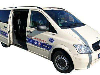 Minicar & Taxi Heinsberg