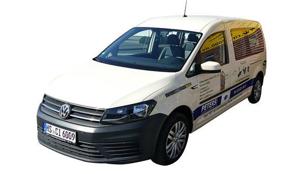 Heinsberg Taxi & Minicar