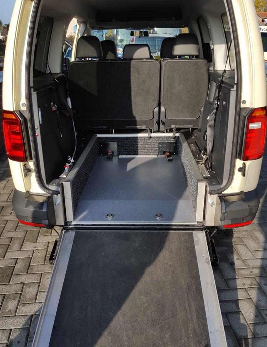 Krankentransport und Rollstuhltransport Heinsberg